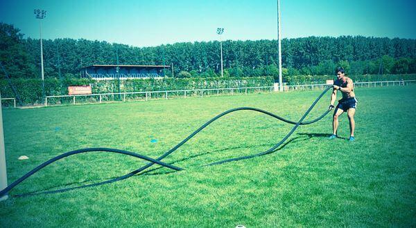 corde ondulatoire Toulouse 31200